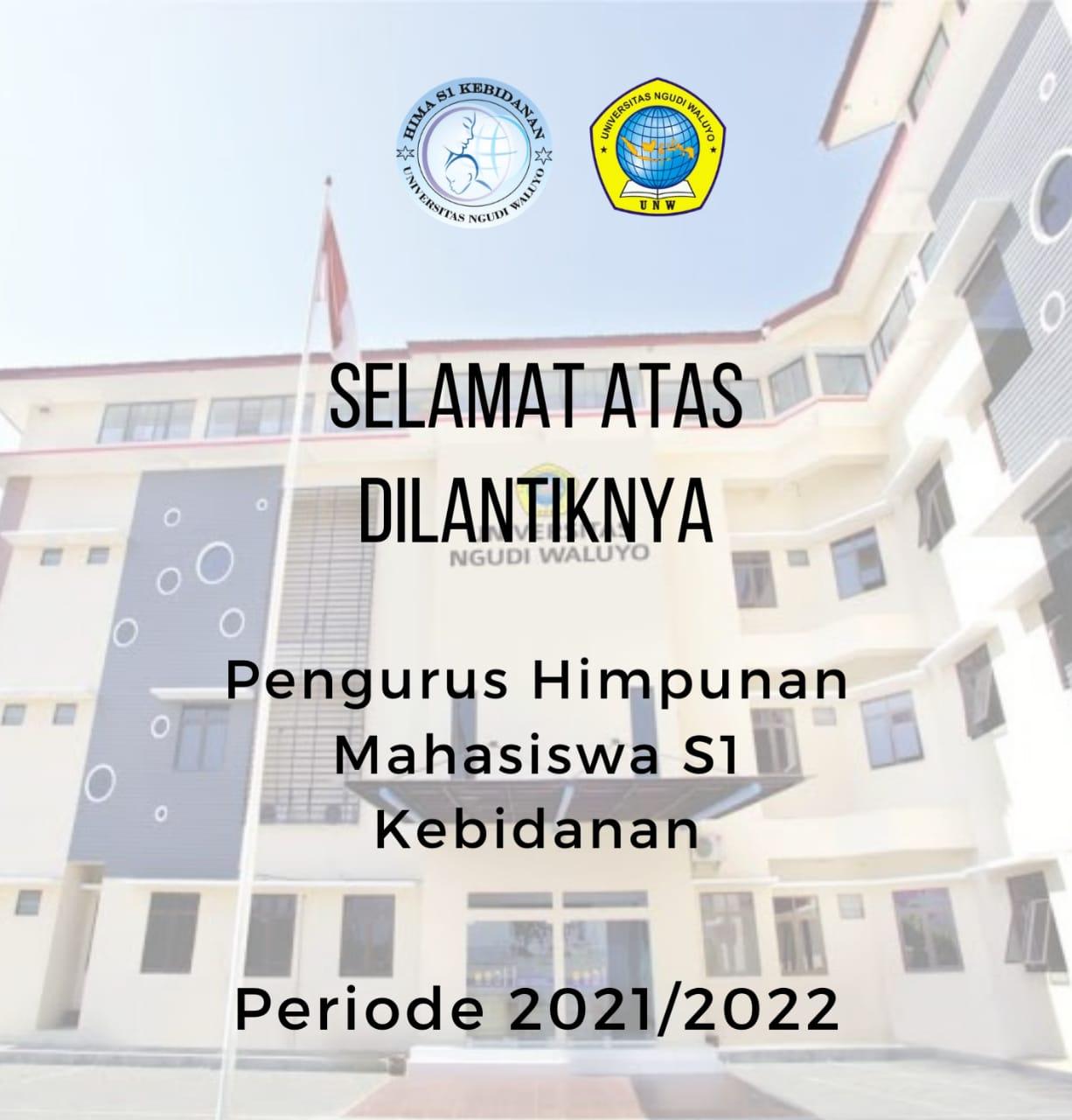 Pelantikan Hima 2020/2021