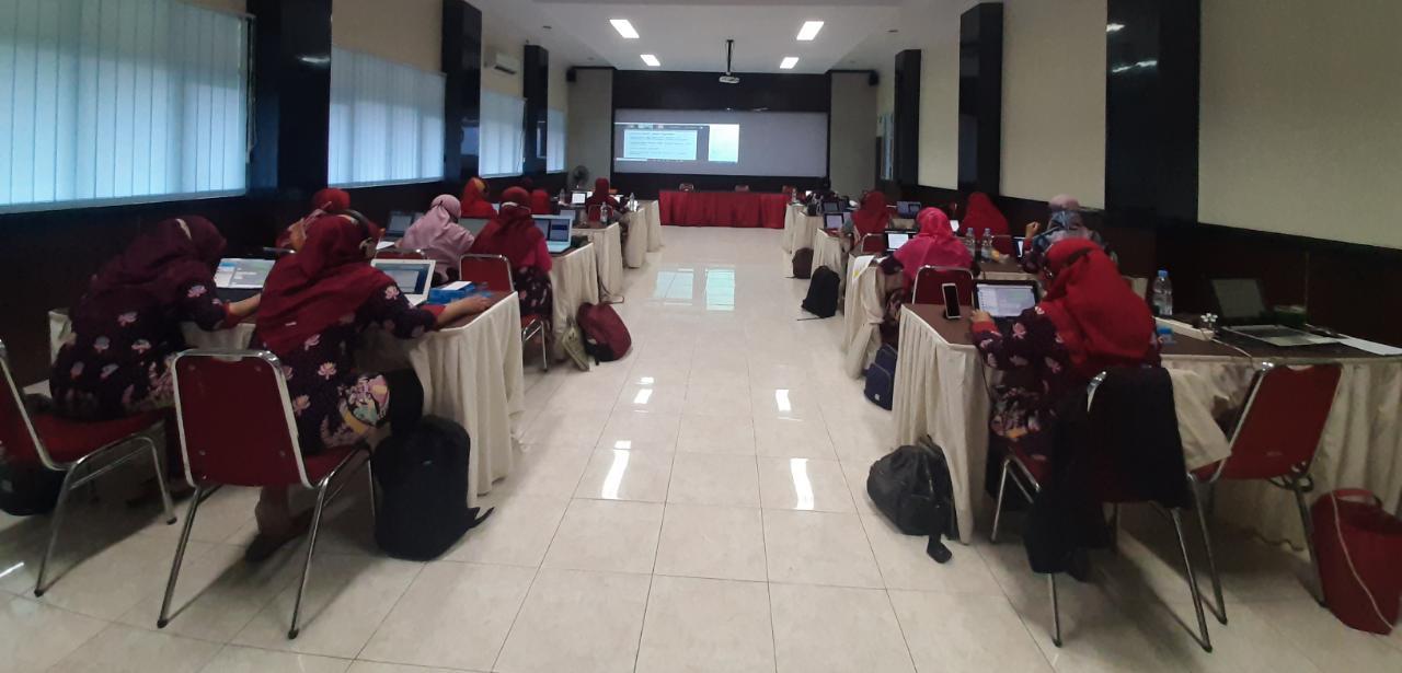 Rapat Koordinasi Program Studi