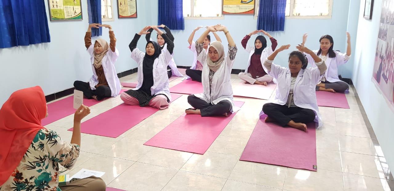 Yoga remaja